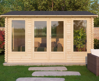 Home Office Cabins