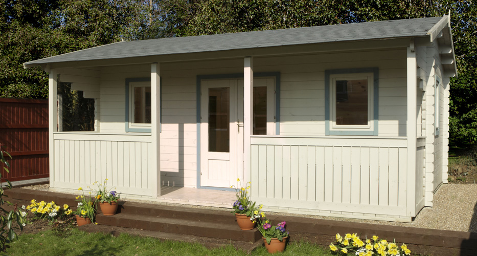About Cabins.co.uk
