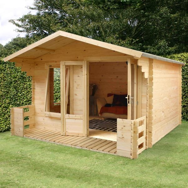 Do I Need Planning Permission For A Log Cabin?